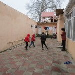 Civil Society Shelter Helps Survivor Of Trafficking In Azerbaijan Rebuild Her Life