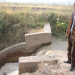 USAID teaches farmers how to successfully manage community irrigation water