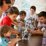Extracurricular activities are reinforcing classroom lessons and keeping students engaged.