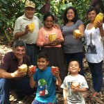 From coca farmer to chocolate maker