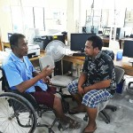 Inclusivity and Resilience Go Hand-in-Hand in Kiribati