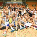 Youth Basketball Win Unites All the People of Bosnia and Herzegovina