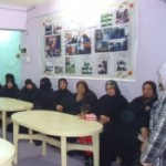 Women's Legal Rights Awareness Workship in Baghdad