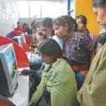 Business/learning center provides Internet services to rural Guatemalans