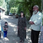 Strengthening TB Diagnostics and Care in Tajikistan
