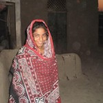 Bakhtawar will be able to finish school and growing up before she is married.