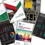 Publications produced by the USAID Jordan Competitiveness Program