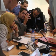 USAID Supporting Consensus Building in Libya