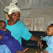 In 2009, at least 82 percent of households in Senegal had at least one bednet compared with 36 percent in 2006.