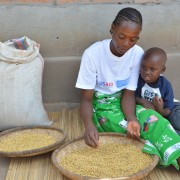 Nutrition in Value Chains in Malawi