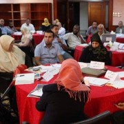 Libya Elections and Governance Support
