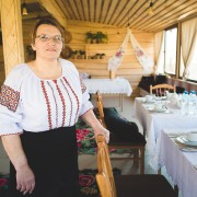 USAID, Moldova, Economic Growth, Tourism Industry Sector, Pension