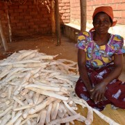 Malawi Hunger Food Security