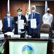 U.S. and Philippines Expand Cooperation on Biodiversity Conservation and Water Security