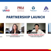 YouthWorks PH and Yes Pinoy Foundation to Open Up Job Opportunities for Unemployed Youth