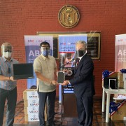 U.S. Donates School Equipment to Boost Online Learning in the Philippines