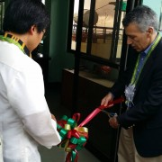 U.S. Ambassador Goldberg Visits Benguet to Promote Disaster Risk Reduction Activities
