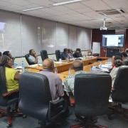 U.S. Trains PNG Power Partners to Improve Revenue Collection