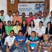 U.S. Government Works with Leyte Water Service Providers to Improve Efficiency and Resiliency