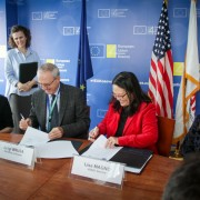 USAID and EU Sign Letter of Agreement