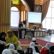 Second Regional Conference on Women Inheritance and Land Rights in Jalalabad