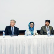 USAID Celebrates Five Years of Success Promoting Afghan Entrepreneurship through the ABADE Program
