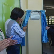 U.S. Embassy in the Philippines Inaugurates Classrooms during Yolanda Anniversary
