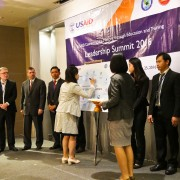 USAID Announces Partnership with Universities, Industry for Better Job Skills in Lower Mekong