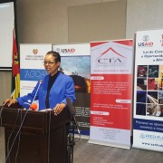 AGOA strategy utilization launch