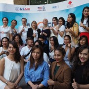Thai Red Cross Society, U.S. Partners Open First Transgender Clinic