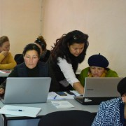 USAID will continue to support all participants to help them continue to use the system and promote their businesses online.