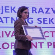 USAID and Government of Serbia Celebrate Success in Making Serbian Firms More Competitive