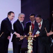 """U.S. Supports """"Passage to Prosperity: India-Afghanistan International Trade and Investment Show"""" Opening in Mumbai"""