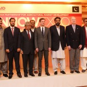 USAID Pakistan