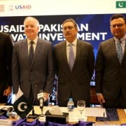 All Three Funds under USAID's Pakistan Private Investment Initiative Making Investments