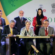 """Contracts and Deals signed as Curtain Closes at """"India-Afghanistan International Trade and Investment Show"""""""