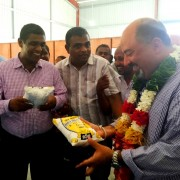 U.S. Assistance to Polonnaruwa Factory Boosts Local Jobs and Income