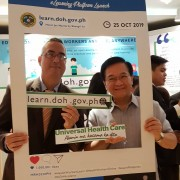 DOH and USAID Launch E-Learning Platform to Improve Health Care Education