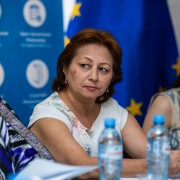 Central Asian Advocacy Experts
