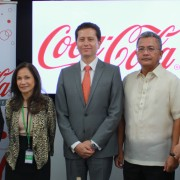 U.S. Government, Coca-Cola and PBSP Partner to Improve Water Access