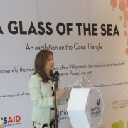 US-Supported Exhibit to Highlight the Philippines' Rich Marine Resources in the Coral Triangle