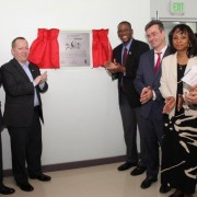 OPENING OF JUVENILE COURTS