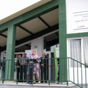 USAID-funded PRP project opens new farm service center in Aragatsavan.
