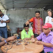 USAID Public-Private Partnerships Create Job Opportunities for People with Disabilities