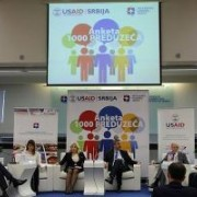 USAID's Business Enabling Project Announces Results of Fifth Annual Serbian Business Survey
