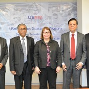 Image of USAID Bangladesh DCA loan agreement for RMG sector in Bangladesh