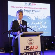 U.S. Government-Funded Partnership Advances Water Security in Visayas and Mindanao