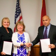 U.S. Government and Papua New Guinea Forge New Partnership to Strengthen the Country's Environmental Resilience