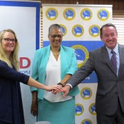 USAID and CDB Join Forces