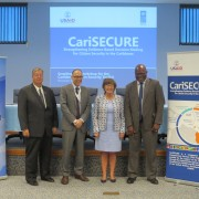 USAID cariSECURE Project